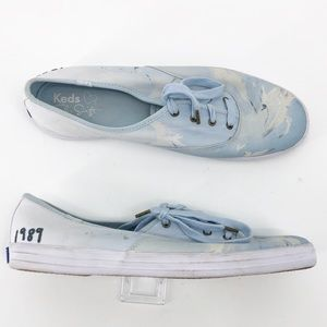 Taylor Swift 1989 World Tour Limited Edition Keds